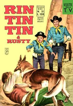 Rin Tin Tin, ah memories Old Comics, Vintage Comics, Caricature, American Bandstand, Childhood Days, Tv Guide, The Good Old Days, Classic Movies, Back In The Day