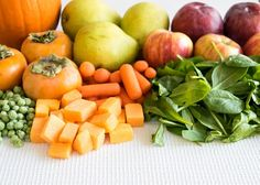 Why should we opt for Seasonal Produce is an article where I discuss on consuming seasonal fruits and vegetables.