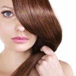 Hidratar e fortalecer o cabelo