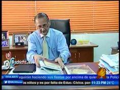 Preocupación por el retiro de ruta de alguna aerolinea #Video - Cachicha.com