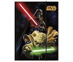 Star wars Elastomap A4 mix design