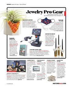 Instore Magazine%20%20January 2021 Diamond Dealers, Gold Book, Online Trading, Jewelry Show, September 2014, Magazine, Magazines, Warehouse, Newspaper