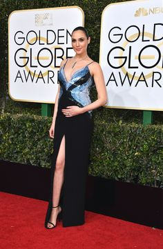 Gal Gadot at the Golden Globes in January.(Photo: Steve Granitz, Wire Image)    Even Wonder Woman has to get inspiration somewhere.  Well, not directly. In a new profile inWmagazine, Gal Gadot, aka Wonder Woman/Diana Prince, opened up about auditioning for the iconic role, which she... http://usa.swengen.com/gal-gadot-uses-beyonce-music-to-deal-with-stress-just-like-you/