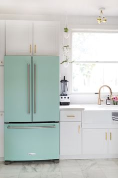 A Beautiful Mess DYI colour for whitegoods