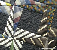 close up,  The Ties That Bind by Jill Radliffe 2013 Adelaide quilt festival.  Photo by Pip at Rest Is Not Idleness