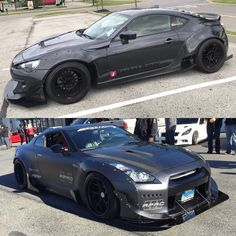 TOP OR BOTTOM ? COMMENT BELOW  Owner: @michaelkhumla / #rawdriving  Follow GTR Generation
