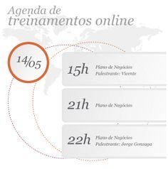 Não perca o Treinamento Akmos hoje, às 15h, sobre o nosso Plano de Negócios! Link: http://login.meetcheap.com/conference,67208980