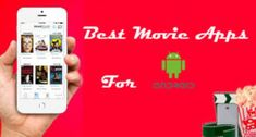 16 Best Free Movie Apps For Android To Watch & Download Design Desk, Android Apps, Watch, Movies, Free, Clock, Films, Bracelet Watch, Clocks
