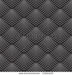 Find Ethnic Modern Geometric Seamless Pattern Ornament stock images in HD and millions of other royalty-free stock photos, illustrations and vectors in the Shutterstock collection. Thousands of new, high-quality pictures added every day. Geometric Patterns, Geometric Art, Geometric Designs, Needlepoint, Vector Art, Paper Art, Printing On Fabric, Coloring Pages, Print Design