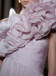 ruffles - great design #topshoppromqueen #promqueen #prom