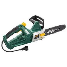 Yardworks 7.5A 2-in-1 Electric Chainsaw and Polesaw   Canadian Tire
