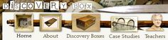 Discovery Box enables students to build up an argument or description of an event, person or historical period by placing items in a virtual box.    Would be great to use as a book report alternative.