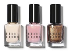 Bobbi Brown Nude GlowCollection.