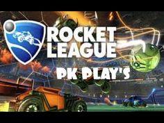 LETS GET READY TO RUMBLE [Rocket League]
