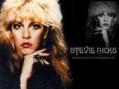 Image detail for -Stevie Nicks - Stevie Nicks Wallpaper (6626882) - Fanpop fanclubs