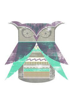 Kiley Victoria and Ash Hutch Owl Pinned by www.myowlbarn.com