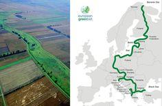 european green belt