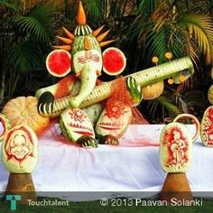 Ganesha - Photography by Paavan Solanki in General at touchtalent