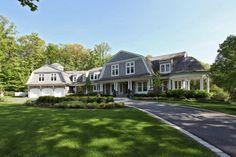 Awesome Hamptons Home...via Hooked on Houses