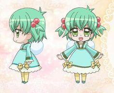 Marron - Yumeiro Patissiere - Anime Characters Database