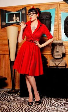 Stuck in the 50s - Rockabilly Style Clothing Online Shopping for Women