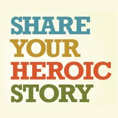 Inspiring Stories - Heroes in Recovery - Celebrating Recovery and the Heroic Journey Of My Life, Real Life, Celebrate Recovery, Words Of Hope, Staying Positive, Your Story, Real People, Insight, Journey