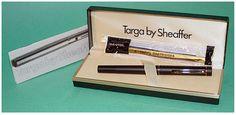Vintage Pen Sheaffer Targa 1