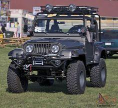 Cj Jeep, Jeep Cj7, Jeep Wranglers, Jeep Pickup, Jeep Truck, Mahindra Thar Jeep, Jeep Accessories, Modified Cars, Jeep Life