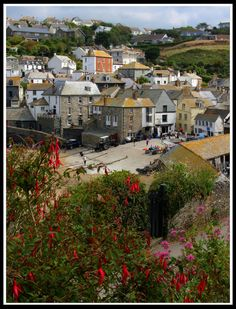Port Isaac, Cornwall by Howard Somerville on Flickr
