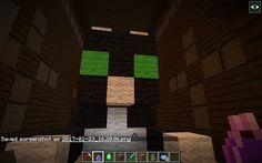 I FOUND A GAINT CAT IN A WOODLAND MANSION!!!!!!!! #minecraft
