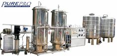 Industrial Reverse Osmosis Plant manufacturers, suppliers and ... RO Plant the supervision of experts for the long and dependable services. At. http://www.pureprousa.com/index.html