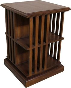 the reader s rotating end table in 2019 home ideas revolving rh in pinterest com