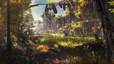 Why Horizon: Zero Dawn is the PS4's Most Exciting Upcoming Exclusive - OnlySP