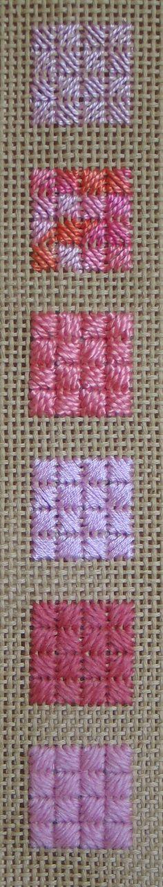 Needlepoint 101 Threads