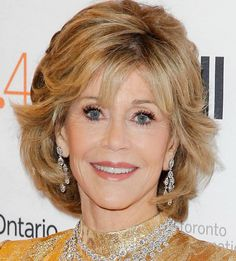 Jane Fonda's TIFF 2015 makeup artist tells us what he used and shares tips on mature beauty makeup techniques_www.imabeautygeek.com