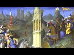 Christmas in the Middle Ages video