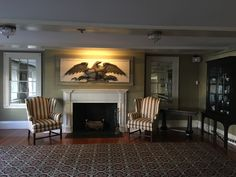Image result for 1805 American carved Eagle Hamilton, Downtown Hotels, Famous Architects, Commercial Architecture, Roof Repair, Historic Homes, Bed And Breakfast, Woodcarving, History