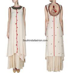 Nayanthara in Nikasha white dress from Babu Bangaram movie, Nayanthara stills…