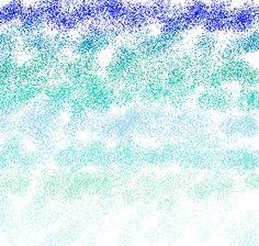 Computer Artwork-Water