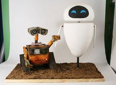 walle-and-eve-cake                                                                                                                                                                                 Plus