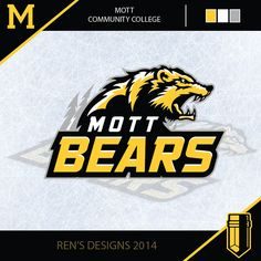 College Logo Redesign Concepts 1 on Behance