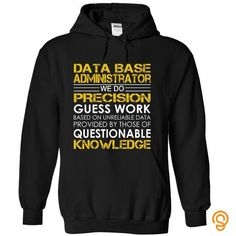 Data Base Administrator Job Title