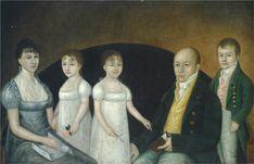 Family Group - Johnson Joshua