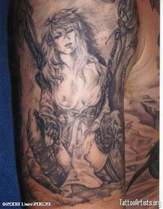 26 Best Feminine Viking Tattoo Designs Images Norse Tattoo Arm