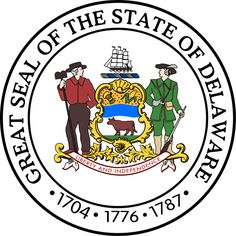 Delaware offers several Delaware student loan programs and financial aid programs to support higher education for their residents. Delaware State, Delaware River, Dover Delaware, Delaware Facts, 50 States, United States, State Mottos, Student Loan Forgiveness, Lema