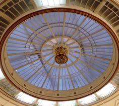 Oculus At Birmingham Art Museum