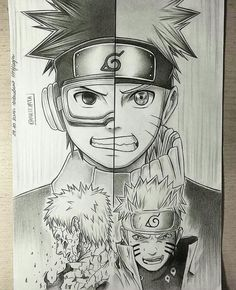 58 Meilleures Images Du Tableau Naruto Anime Art Anime Naruto Et