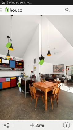 cool space