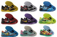 3f561797b7de1d Vente en Gros kobe shoes Galerie