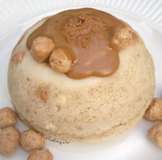The Happy Healthy Kitchen: Apple Pie Stuffed Mugcake